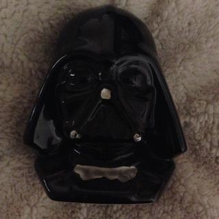 Star Wars Alcancía De Cerámica De Darth Vader De 15 Cm Aprox