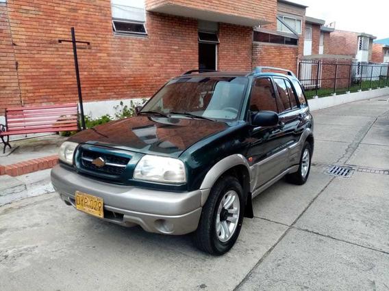 Chevrolet Gran Vitara 4x4 Mecanico