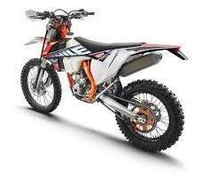 Ktm 350 Excf Six Days En Motoswift
