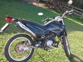 Xtz 125 2012 Muito Conservada