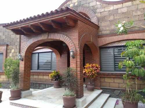 Vendo Casa Burgos Bugambilias Al Sur De Cuernavaca Un Nivel
