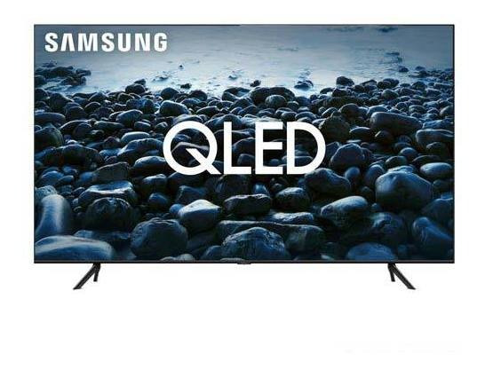 Smart Tv 4k Samsung Qled 50 Tizen E Wi-fi - Qn50q60tagxzd