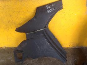 Lateral Traseira Hb20 Hyundai - Lado Direito