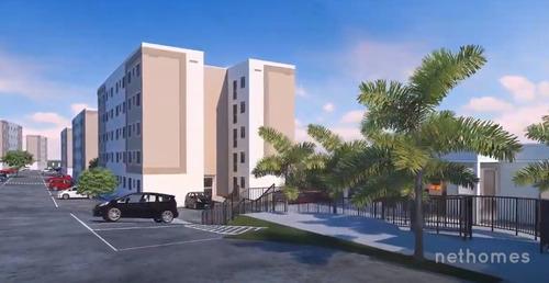 Apartamento - Cavalhada - Ref: 19253 - V-19253
