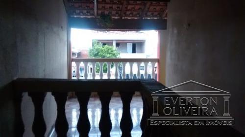 Casa - Parque Dos Principes - Ref: 5795 - V-5795