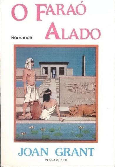 Livro O Faraó Alado