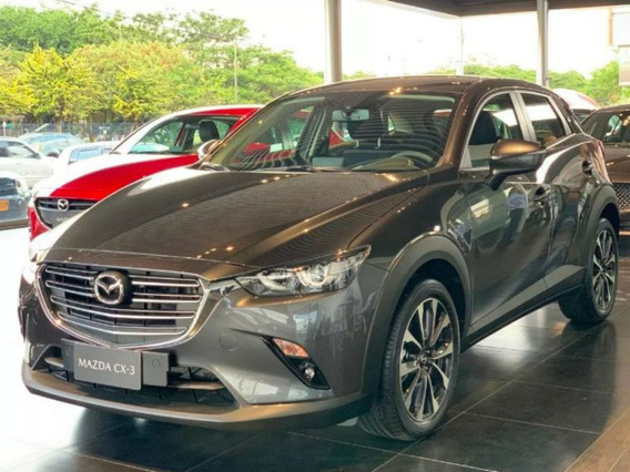 Mazda Cx3 Touring Machine At 2020 4*2