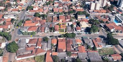 Terreno Residencial À Venda, Jardim América, Goiânia. - Te0355