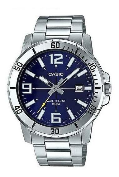 Relógio Casio Masculino Mtp-e205d-2avdf
