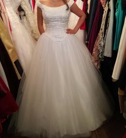 Vestido De Novia Morilee Casa Blanca