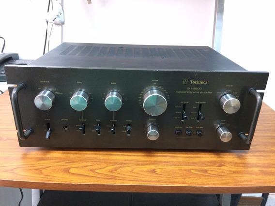 Amplificador Technics Su-8600