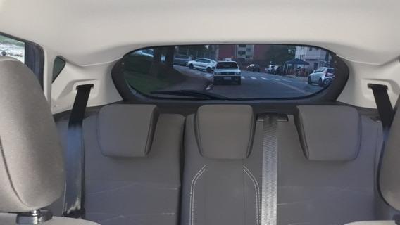 Ford Fiesta 1.6 16v Sel Flex 5p 2017