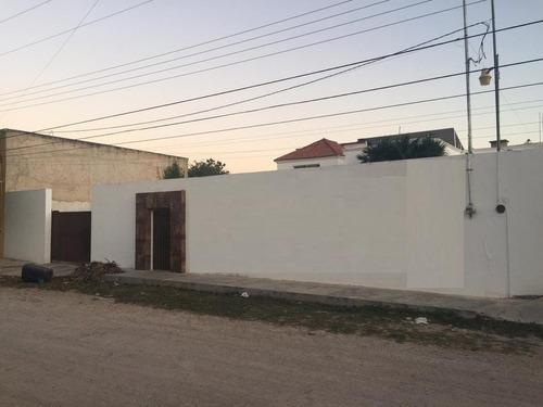 Residencia En Venta En Una De Las Mejores Zonas De La Ciudad, Montes De Ame, Merida Yucatan