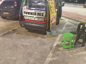 Kia Towner Xlx