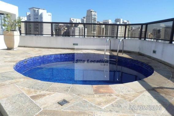 93647-93649 Ótima Cobertura Duplex Para Venda Ou Locação - Ap2367