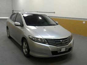 Honda City 2010 Lx Flex Aut.