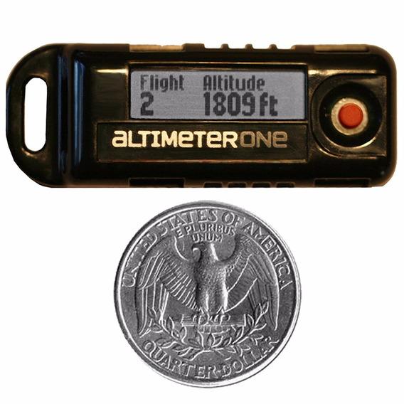 Altimetro Jolly Logic Altimeterone Para Dispositivo Volador