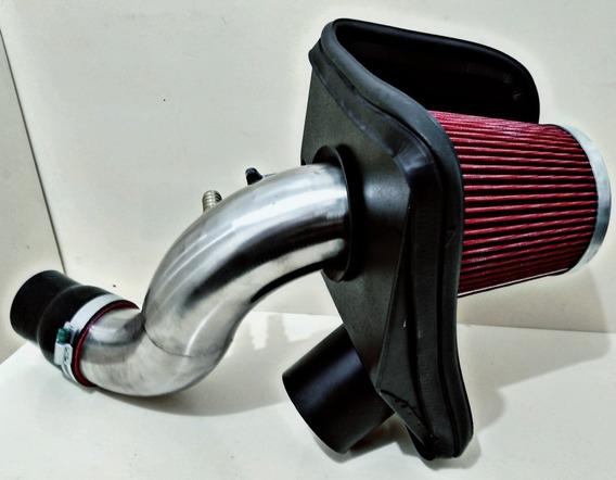 Short Ram Intake P. Civic Si 2007 A 11