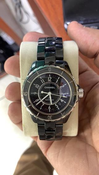 Reloj Chanel J12