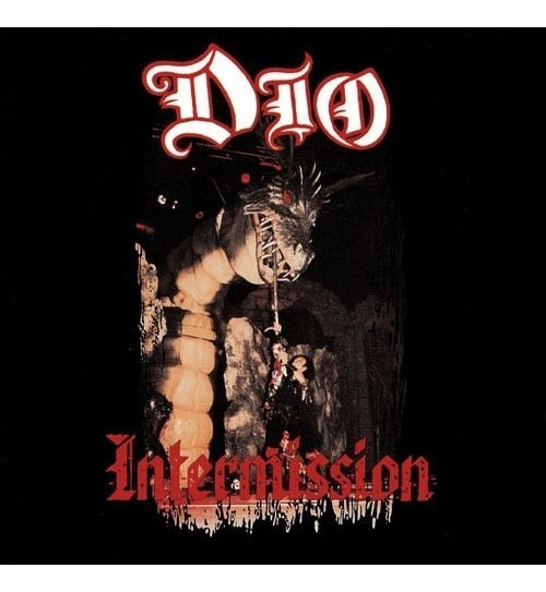 Dio Intermission Cd Nuevo Importado En Stock