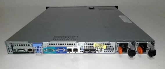 Servidor Dell R420/8gbram/2 E5-2420 6core/2 Sas 1tb