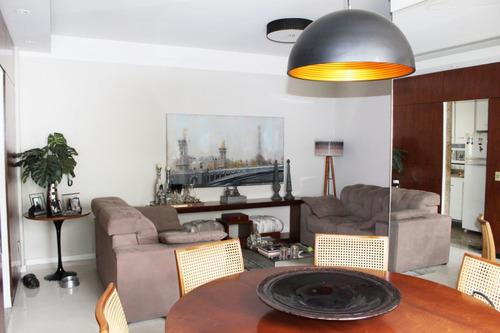 Apartamento 03 Quartos, Suíte, 02 Vagas - Pr2758