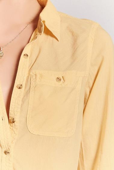 Camisa Forever 21 Plus Lisa Talle Grande De Usa