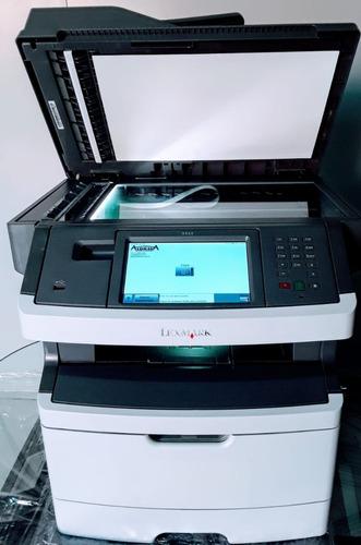 Impressora Lexmark X464, Com Garantia Em Ótimo Estado.
