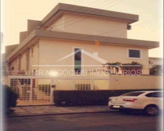 Casa Duplex Em Condomínio Na Rua Quintino Bocaiuva - Cc00015 - 32898732