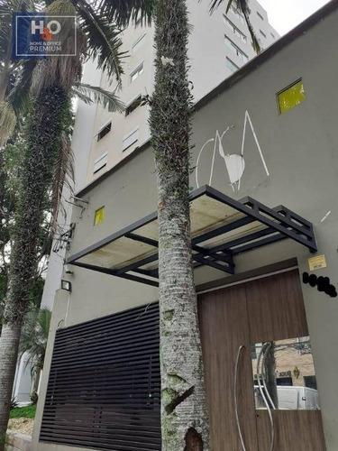 Loja Para Alugar, 1100 M² - Jardins - São Paulo/sp - Lo0077