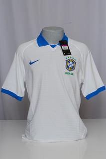 Camisa Do Brasil 2019 Jogador