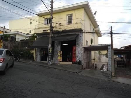 Imóvel Comercial À Venda, 110 M², 2 Quartos, 1 Banheiro - 9688