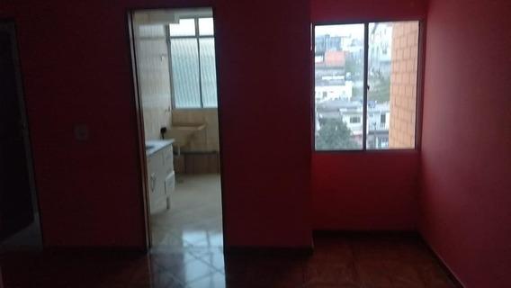 Apartamento Com 2 Dormitórios Para Alugar, 60 M² - Vila Rio De Janeiro - Guarulhos/sp - Ap9287