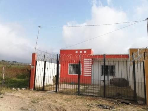 Casa Sola En Venta Berrioazabal