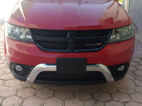 Dodge Journey 2.4 Sxt Sport 7 Pasajeros At 2016