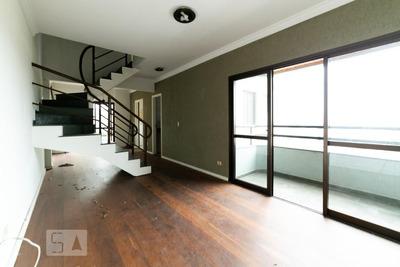 Apartamento No 10º Andar Com 3 Dormitórios E 2 Garagens - Id: 892847369 - 147369