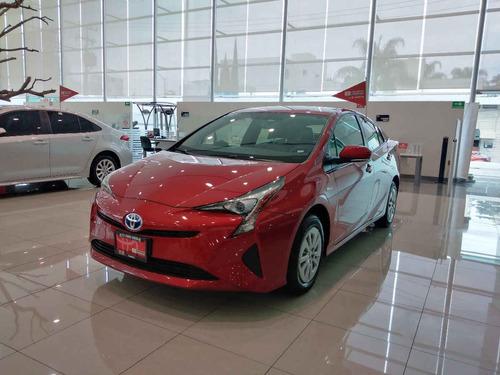 Imagen 1 de 14 de Toyota  Prius  2018  5p Premium Sr Hibrido L4/1.8 Aut