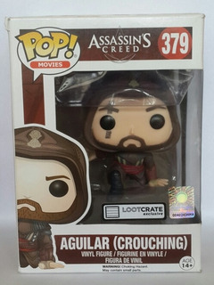 Funko Pop! #379 - Aguilar - Assassin