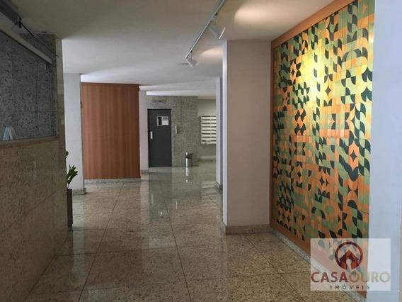 Apartamento 3 Quartos Á Venda Na Savassi , Belo Horizonte. - Ap0781