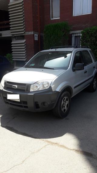 Ford Ecosport 1,6 Cc, Año 2009