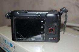 Câmera Kodak Z8612 Is Para Retirada De Peças