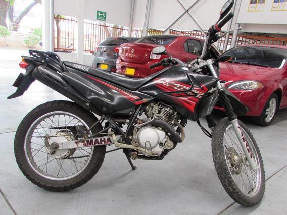Yamaha Xtz 125 Xtz 125
