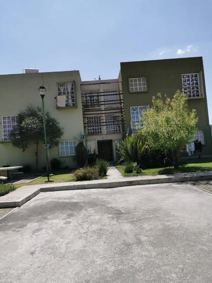Departamento Amueblado En Renta Zumpango