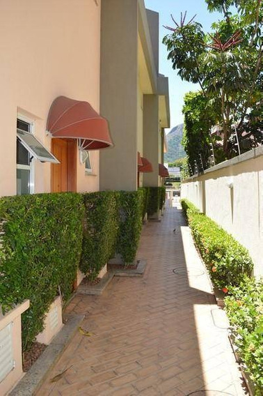 Casa Residencial À Venda, São Francisco, Niterói. - Ca0177