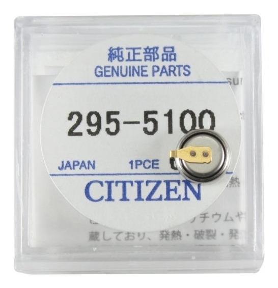 Capacitor Citizen Eco-drive 295-5100 E110 H501 Original