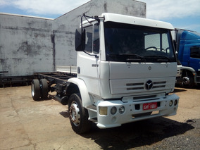 Mercedes-benz Mb 1215 1999 Toco Chassi