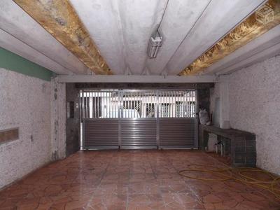 Casa Em Catiapoa, São Vicente/sp De 150m² 2 Quartos À Venda Por R$ 250.000,00 - Ca221518