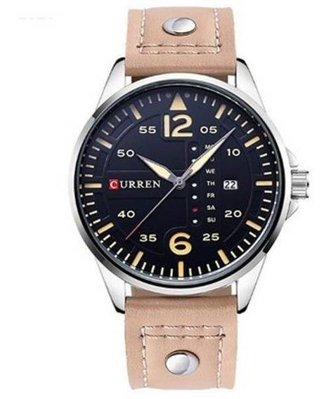 Relógio Masculino Curren 8224
