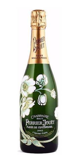 Champagne Perrier Jouet Belle Epoque De 750 Ml