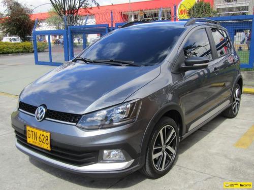 Volkswagen Fox 1.6 Xtreme